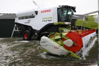 Какие новинки для зерноуборки производители подготовили к сезону-2017