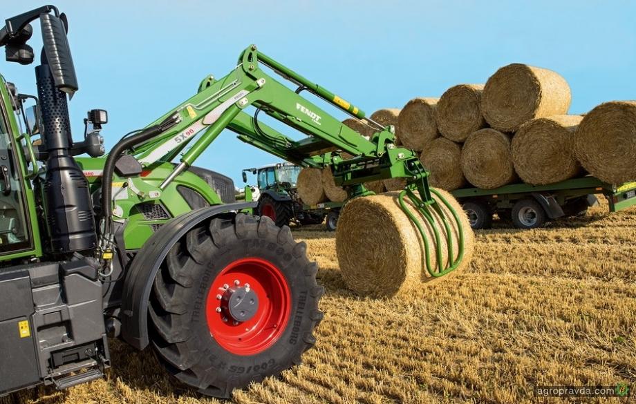 В Украине сократились расходы на производство сельхозпродукции