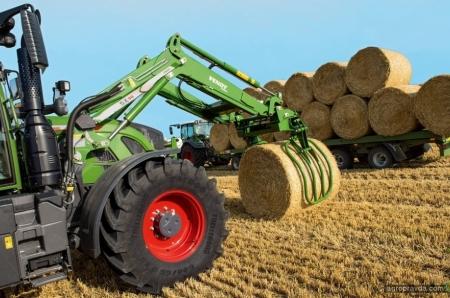 В АСА «Астра» рассказали об инновационной системе управления тракторами FendtONE