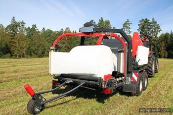 Kverneland представил новые «сельхозтрансформеры»