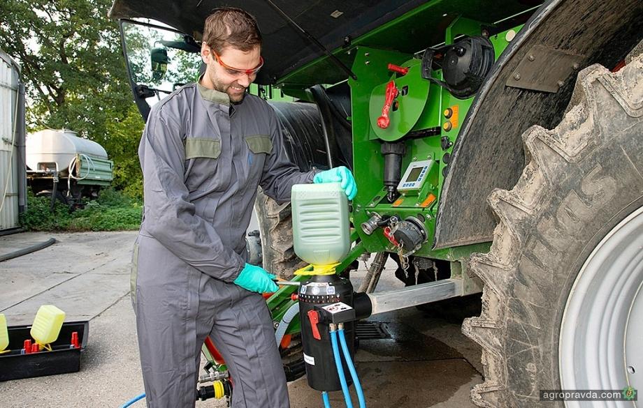 Как технология CTS easyconnect облегчает жизнь аграриям