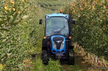 Какие новые трактора представят первыми в новом году