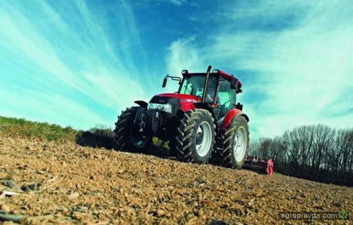 Тракторы Case IH Farmall JX возвращаются в серию