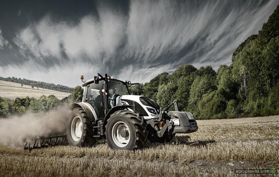 В АСА «Астра» рассказали о финском тракторе Valtra A