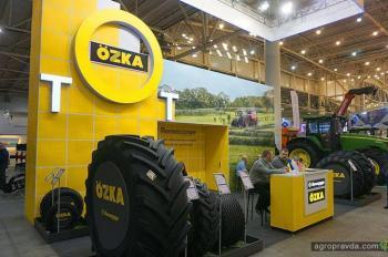 Что посмотреть на выставке «Зерновые технологии-2018» в Киеве. Фото
