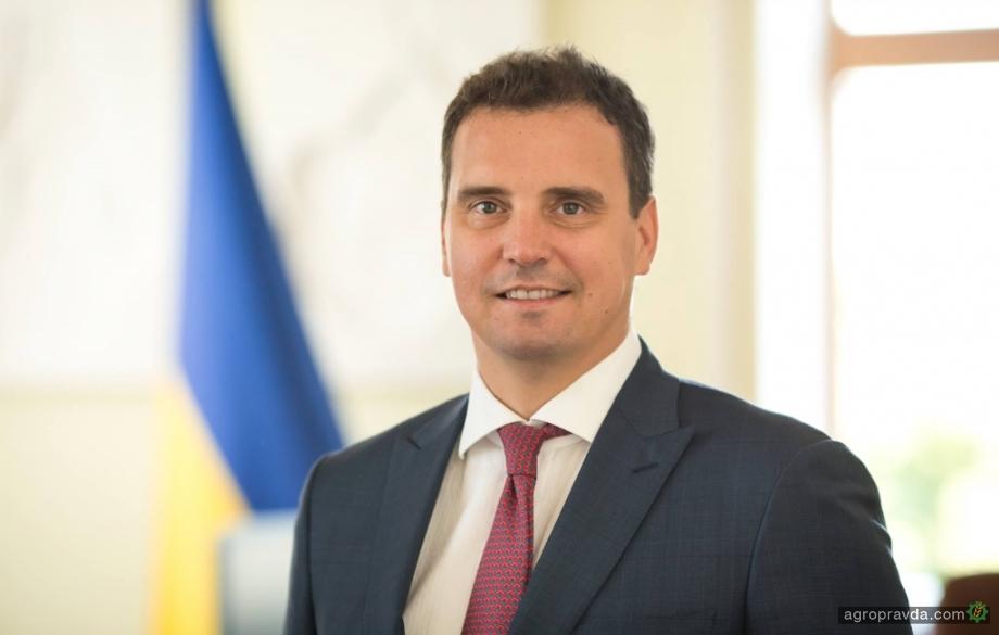 Экс-глава Укроборонпрома покупает аграрную компанию в Украине