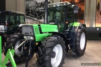 Первые фото уникального музея тракторов