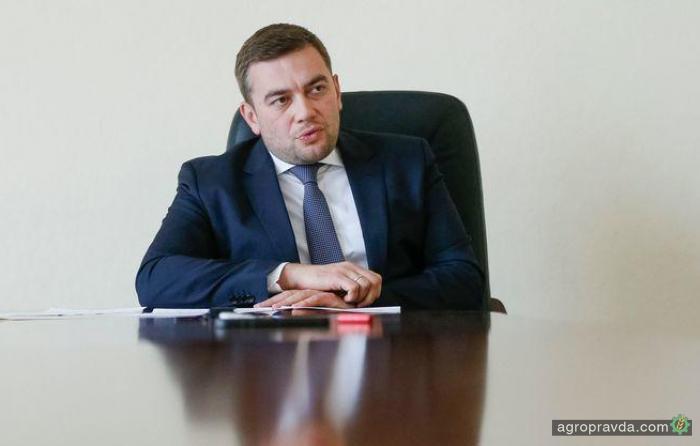 В Украине создадут агентство для кредитования фермеров