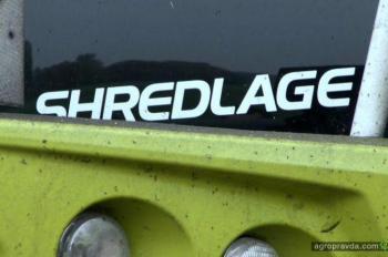 Подсчитана экономия от использования технологии Shredlage