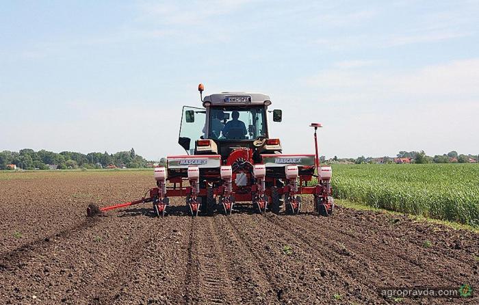 Новый бренд итальянской сельхозтехники презентуют в Украине