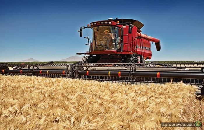 Подсчитан прогноз урожая зерновых в Украине-2017