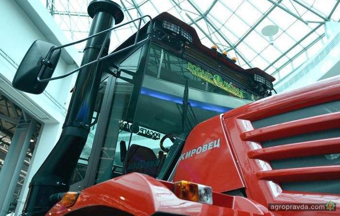 «Кировец» готовит бюджетную линейку тракторов