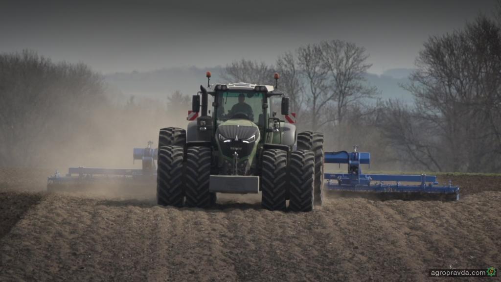 Эксперт Агро | Новости рынка сельхозтехники Украина, СНГ, мир