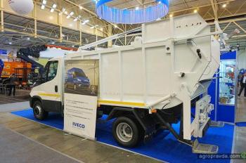 IVECO в Украине освоила еще новые профессии