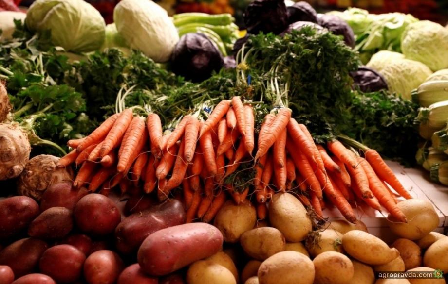 Завтра Кабмин откроет рынки по всей Украине