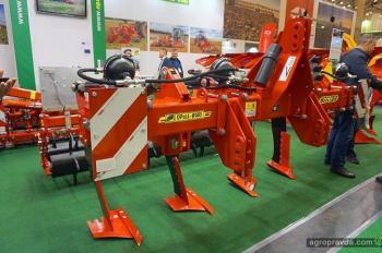 Какую еще технику представили на выставке ИнтерАгро. Фото
