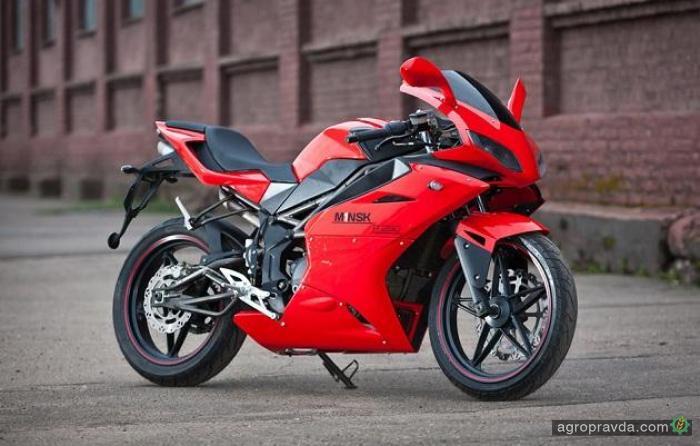 Обанкротился известный производитель мотоциклов