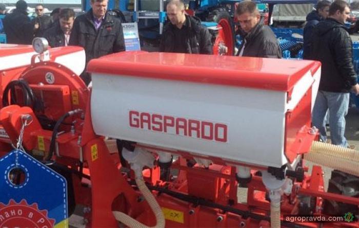 Ростовская компания начала производство техники Lemken и Gaspardo