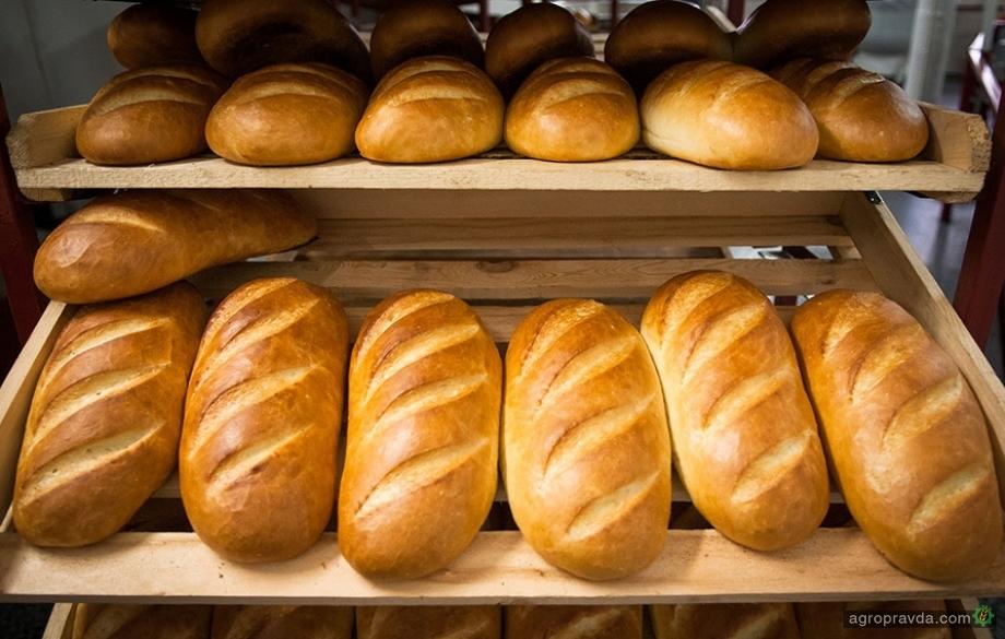 Украина сократила производство хлеба