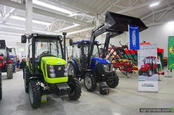 Какие тракторы посмотреть на АгроЭкспо-2018