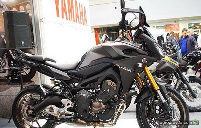 В Украине появился новый дистрибьютор Yamaha