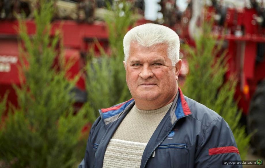 Отзывы реальных аграриев: комбайны New Holland