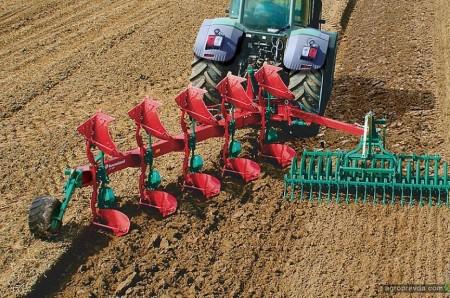 Какие новинки сельхозтехники ожидать в 2019