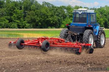 Программа компенсации стоимости сельхозтехники почти не работает
