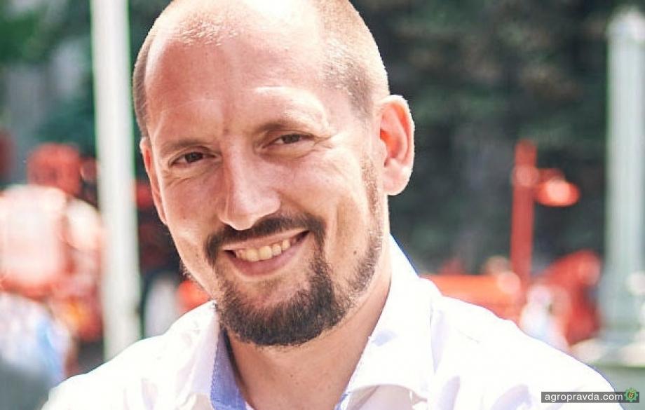 TITAN MACHINERY UKRAINE возглавил новый директор