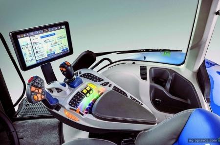 CNH Industrial получил шесть наград ASABE 2020 Innovation Awards