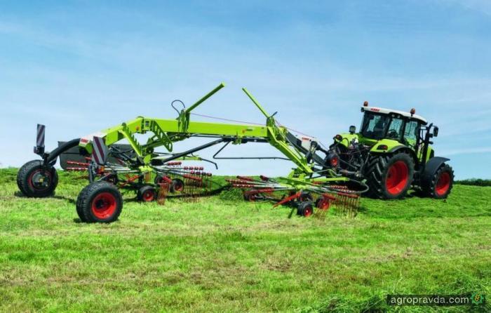 Какие выгодные предложения на технику дилеры приготовили для аграриев