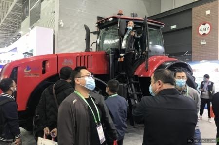 Знаковые модели тракторов 2020 года