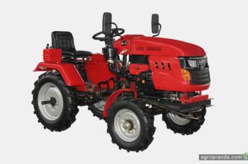 На что обращать внимание при выборе мини-трактора