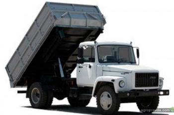 Финальная распродажа легендарного грузовика