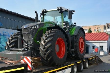 Куда движется рынок тракторов в Украине