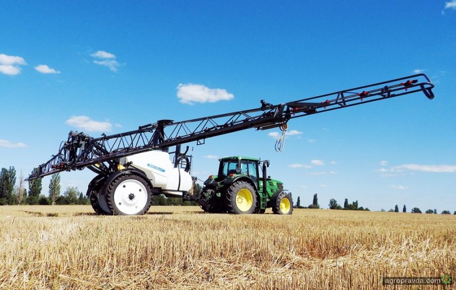 Аграрии просят Кабмин отсрочить введение Регламента ЕС об исключении пестицидов