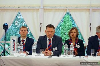 Schmitz Cargobull увеличил долю на украинском рынке