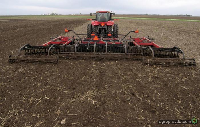 Какие акции и спецусловия предлагают на технику для аграриев
