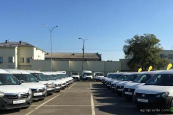 В Украине начались продажи б/у автомобилей в лизинг