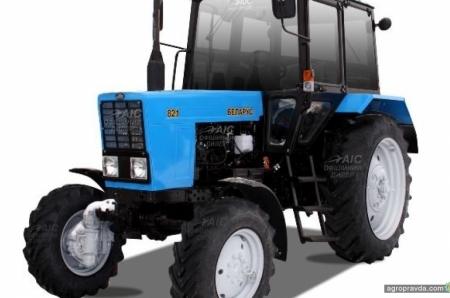 АИС предлагает лимитированный склад тракторов Belarus по акционной цене