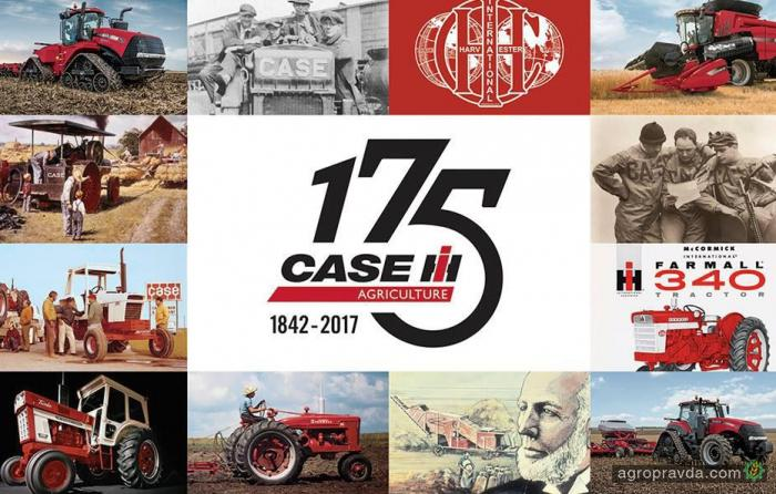 Case IH продолжает фотоконкурс в честь 175-летия