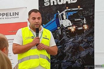 На что способны строительные самосвалы Scania. Тест-драйв