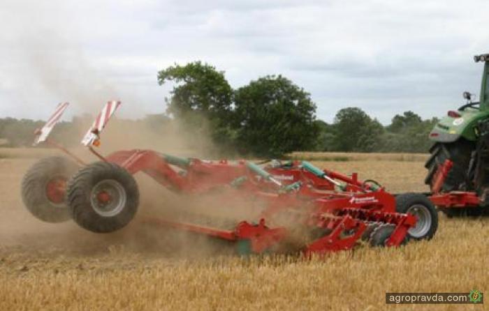 Венгрия выделит €40 млн на гранты украинским аграриям