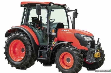 Кто борется за титул «Трактор года-2020»