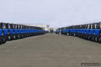 Трактора BELARUS можно купить в кредит или лизинг с пониженной % ставкой