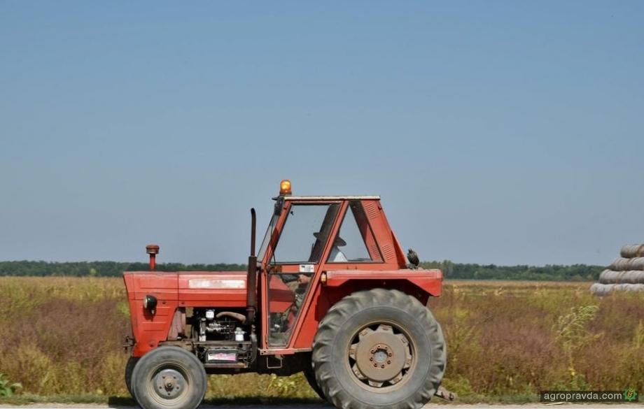 РФ инвестирует в разработку беспилотного трактора