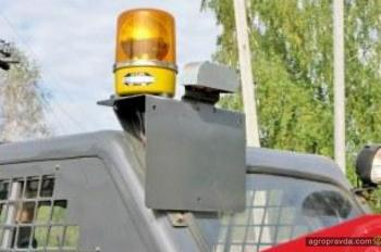 Тест-драйв мини-погрузчика TCM SSL709