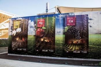 CASE IH и CASE вносят вклад в концепцию «Накормить планету. Энергия для жизни»