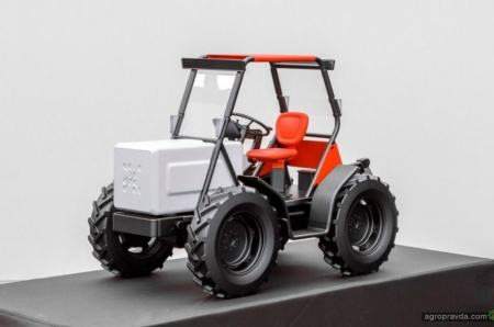 Volkswagen начнет выпускать тракторы