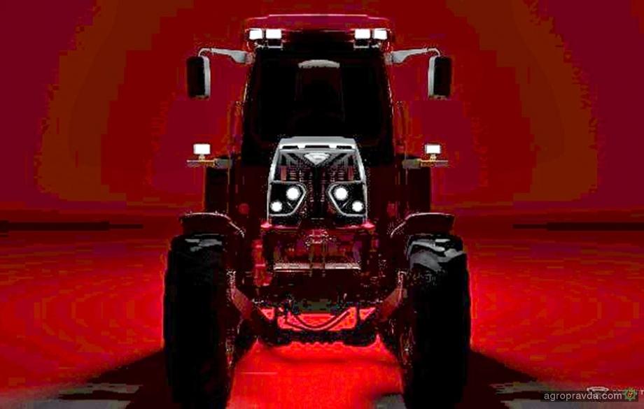 МТЗ готовит новую концепцию тракторов